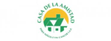 CASA DE LA AMISTAD PARA NIÑOS CON CÁNCER