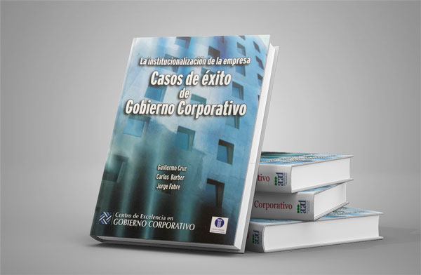 The Institutionalization of the Company Success Cases of Corporate Governance